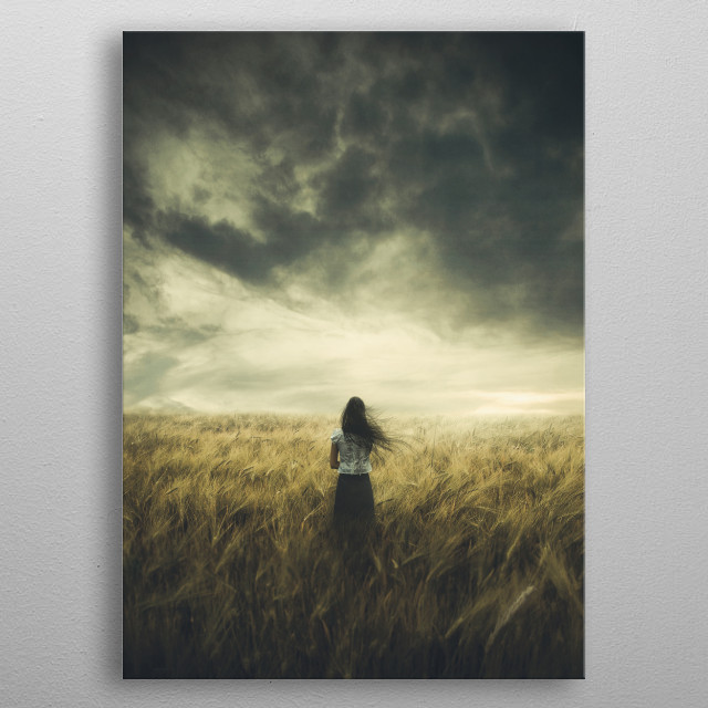 Michael Vincent Manalo Collection: Surreal Thoughts