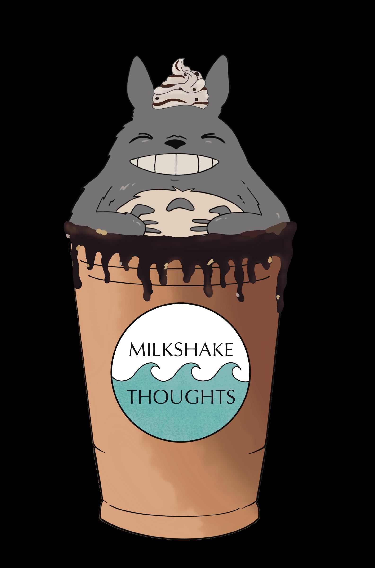 Milkshake Thoughts
